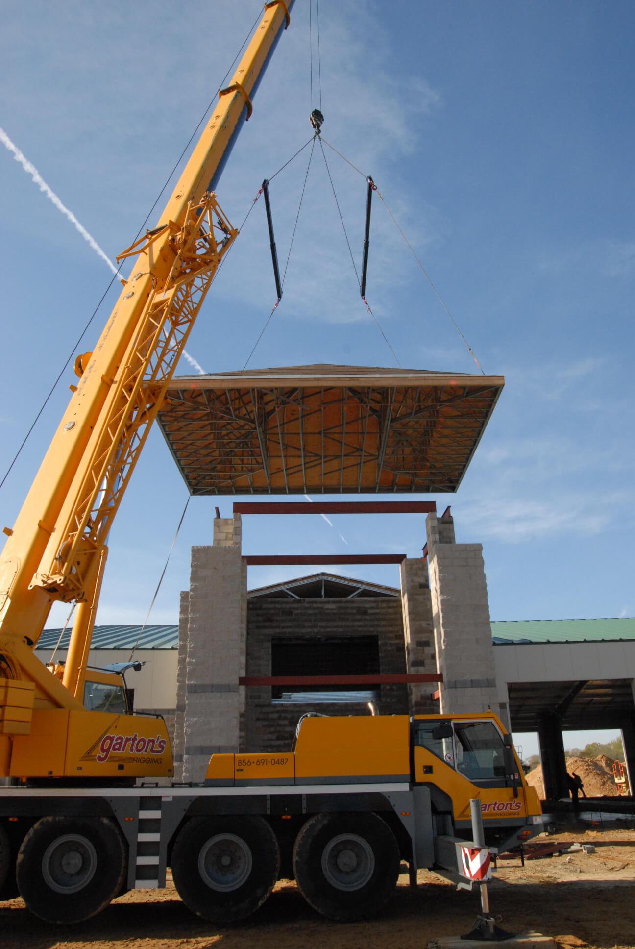 2nd Photo EVFD Construction_S